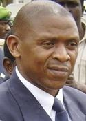 Agathon Rwasa