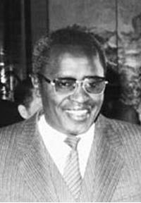 Emile Mworoha