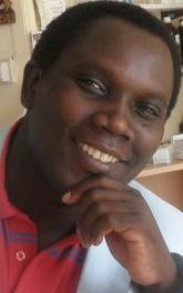 Emmanuel Bamenyekanye