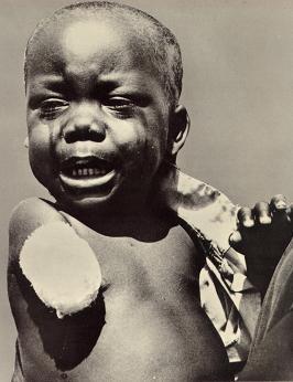 Burundi : Génocide 1972
