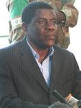 Pasteur Habimana
