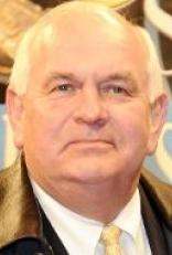Ivan Dewitt, président de la Ligue des Pro de Belgique