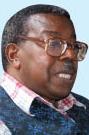 Joseph Ntamahungiro
