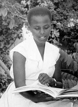 Rose Ntamikevyo