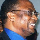 Nyangoma Léonard, président du CNDD et porte-parole de l'ADC-Ikibiri