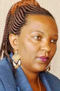 Dr Sabine Ntakarutimana